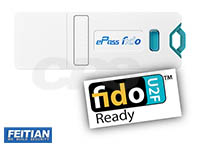 FEITIAN ePass FIDO Authentication